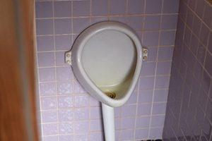夜のトイレが怖い
