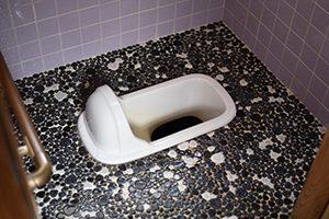 和式トイレをリフォームしたい