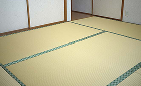 畳の張替え