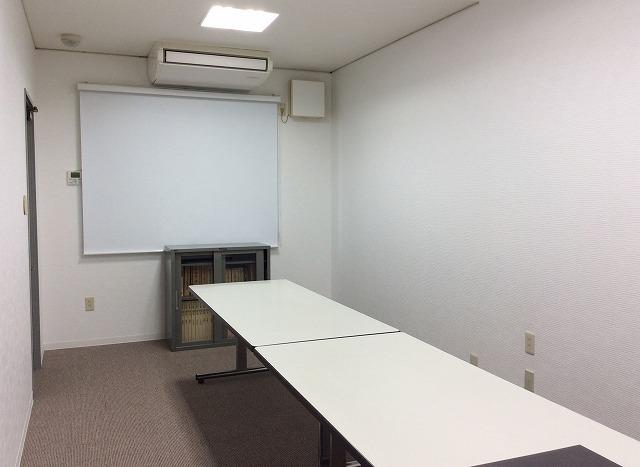 OFFICE 壁紙 会議室