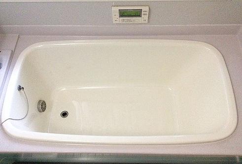カラーステンレス浴槽
